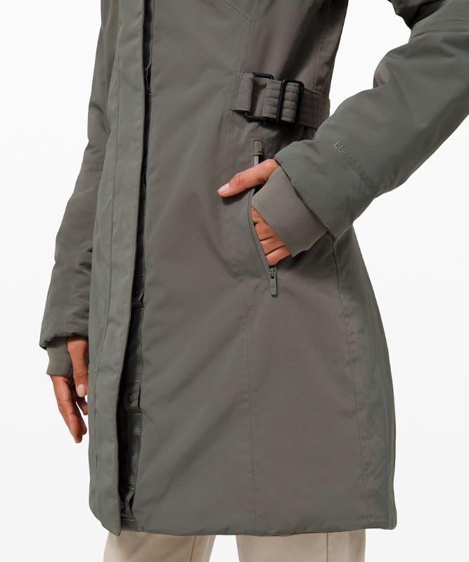 Apres It All Jacket