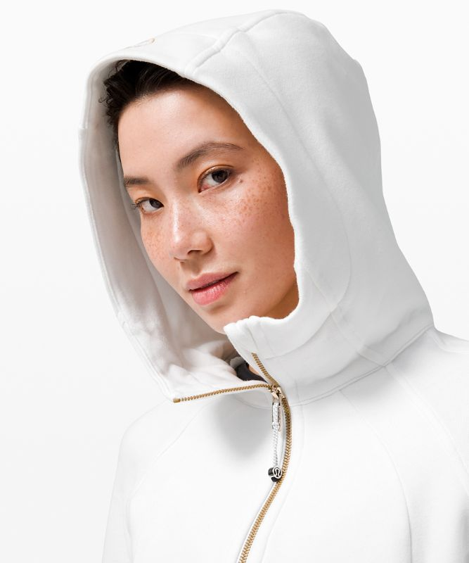 Scuba Full Zip Hoodie *New Year Special Edition