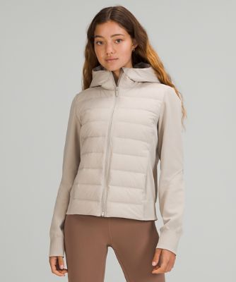 Down and Around Jacket
