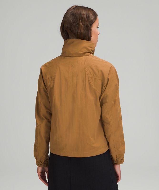 Always Effortless Jacket