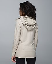 Stride Jacket II
