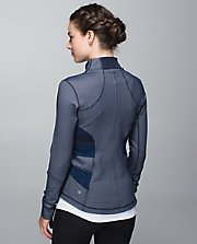 Forme Jacket II*Sashiko