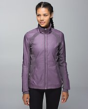 Rebel Runner Jacket