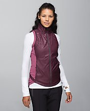 Rebel Runner Vest