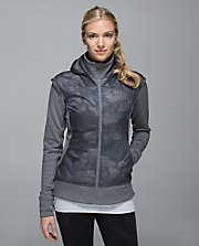 Snug Sprinter Jacket