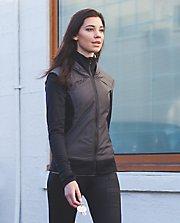 Snug Sprinter Jacket