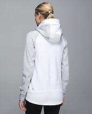 Stretch-It Out Hoodie