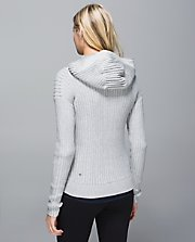 Embrace Hoodie*Knit