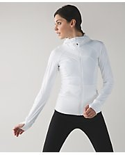 In Flux Jacket WHT 8