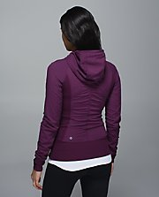 In Flux Jacket PLUM 6