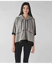 In The Loop Poncho