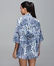 Casbah Kimono