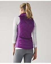 Down For A Run Vest