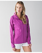 Go The Distance Jacket