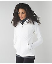 Wind Runner Softshell Jacket