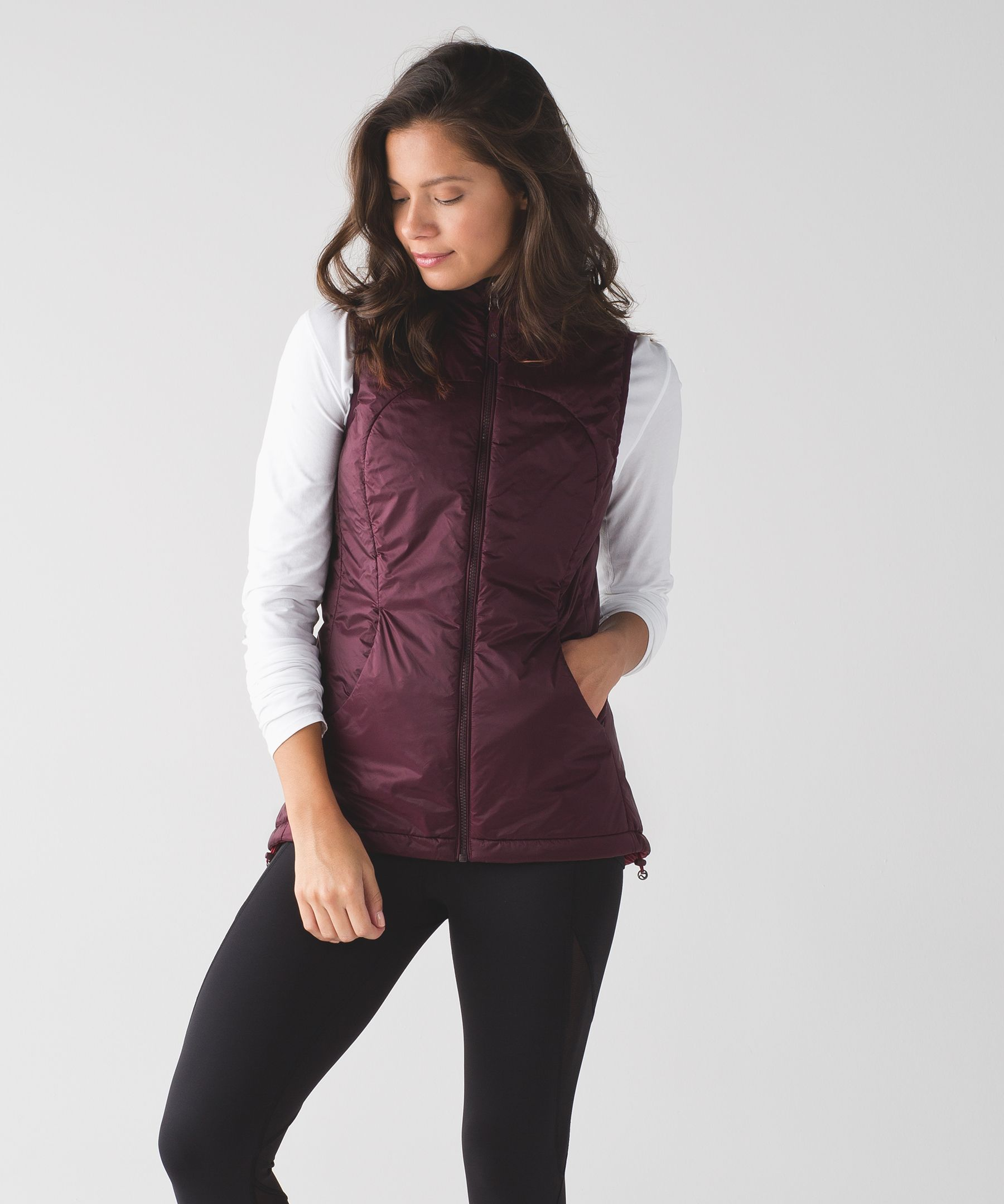 Layer Up Vest - Online Only