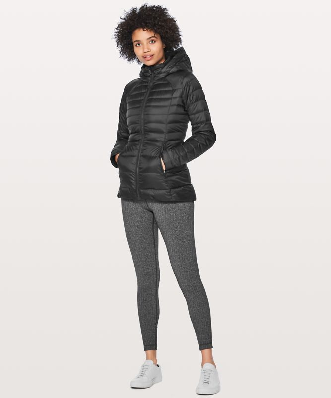 Down For It Jacket