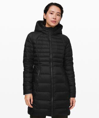 Brave The Cold Jacket