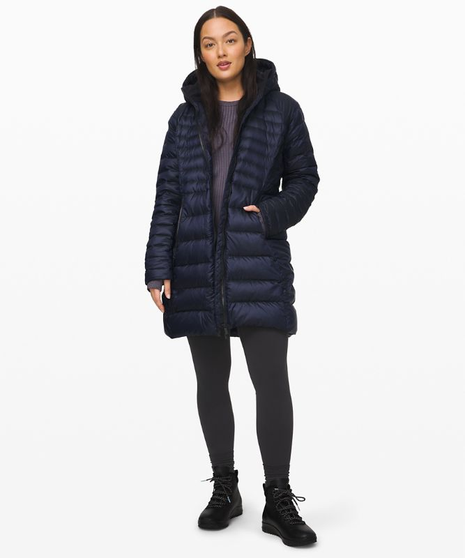 Brave the Cold Jacke