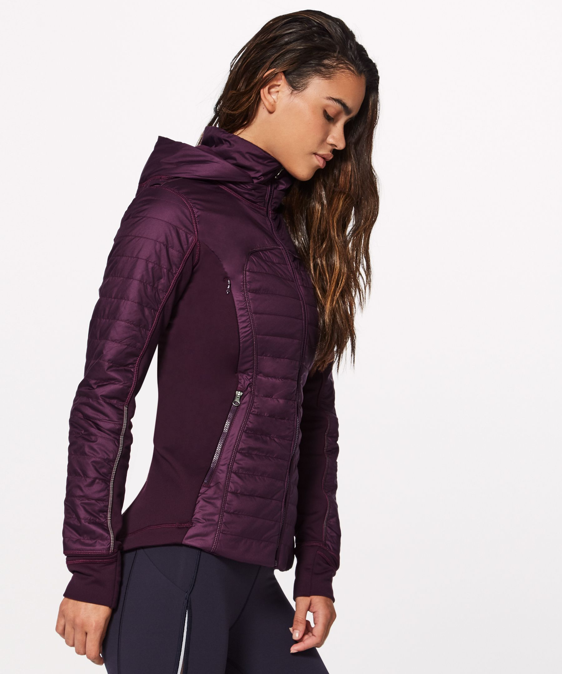 First Mile Jacket