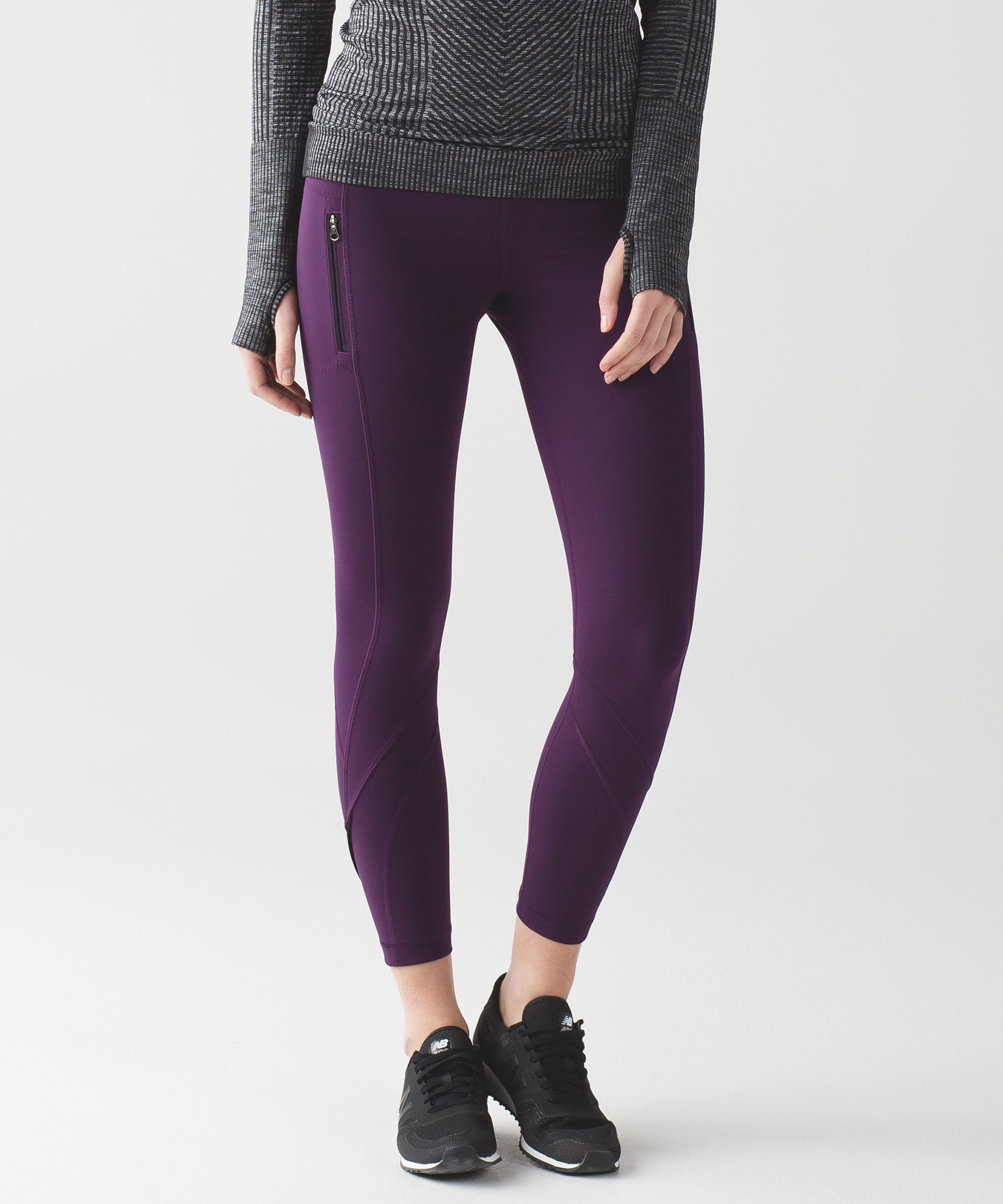 Inspire Tight II *Brushed