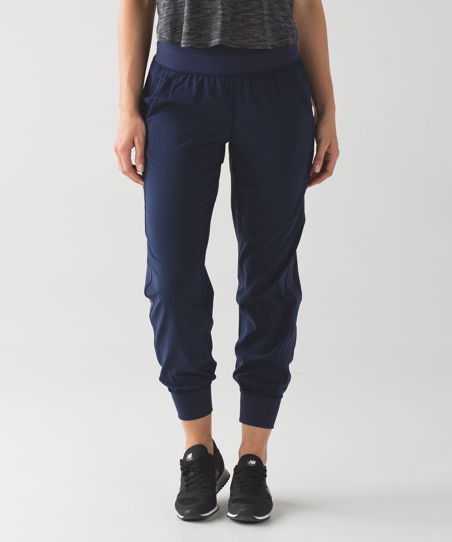 Sweat To Street Jogger Women S Pants Lululemon Athletica