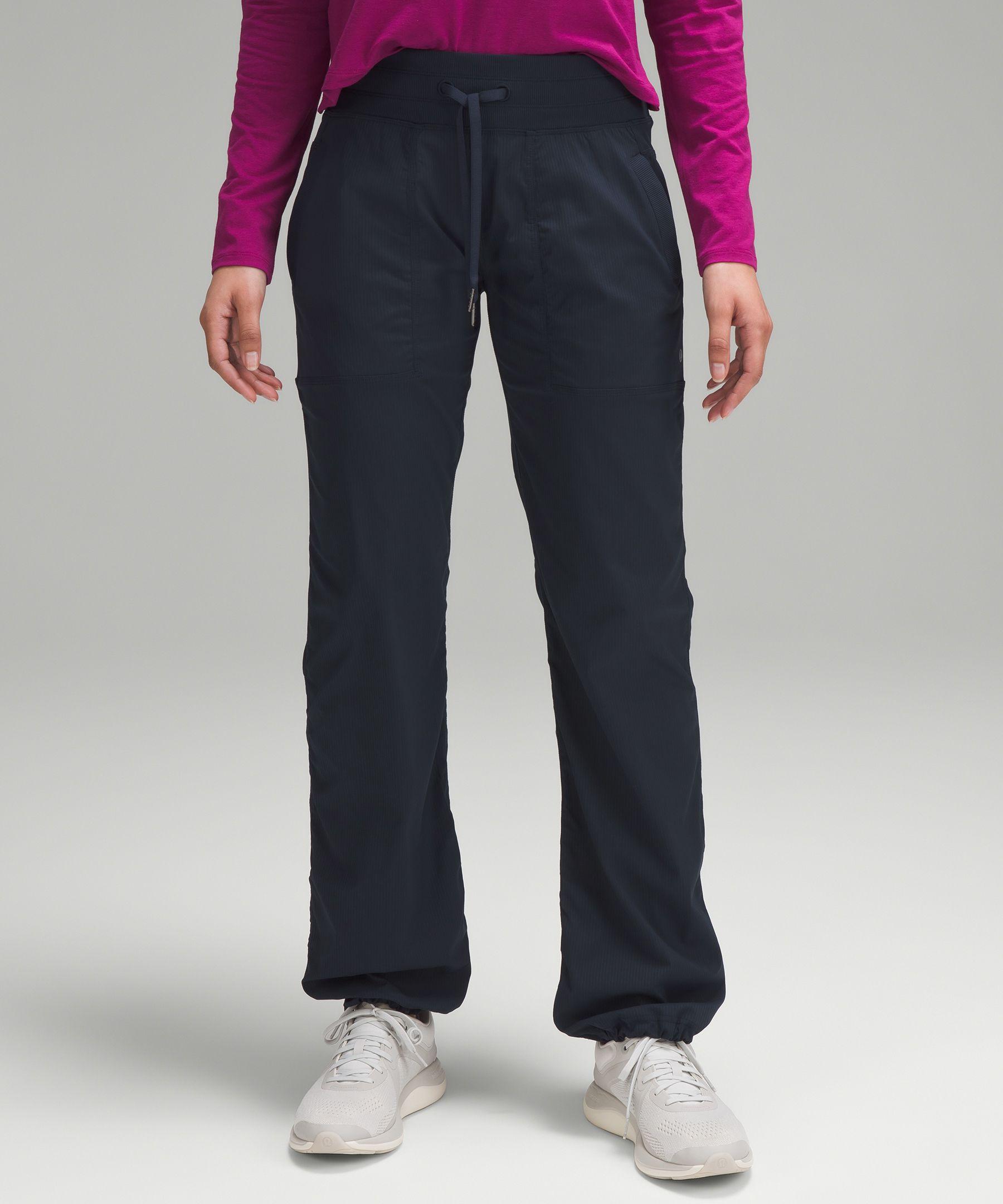 150171aa3ee59 Dance Studio Pant III *Lined | Women's Yoga Pants | lululemon athletica