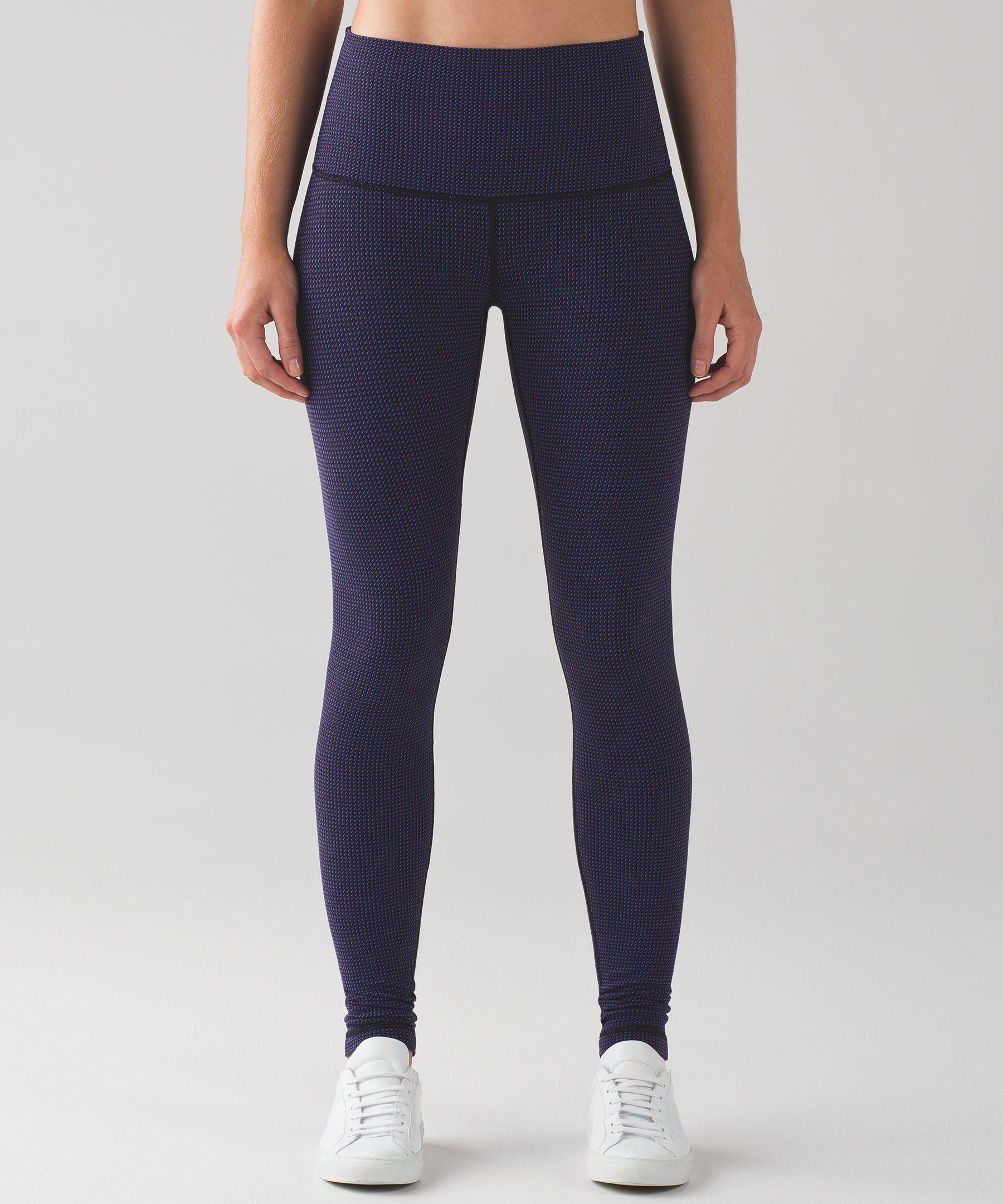 Wunder Under Pant (Hi-Rise) | Women's Yoga Pants | lululemon athletica