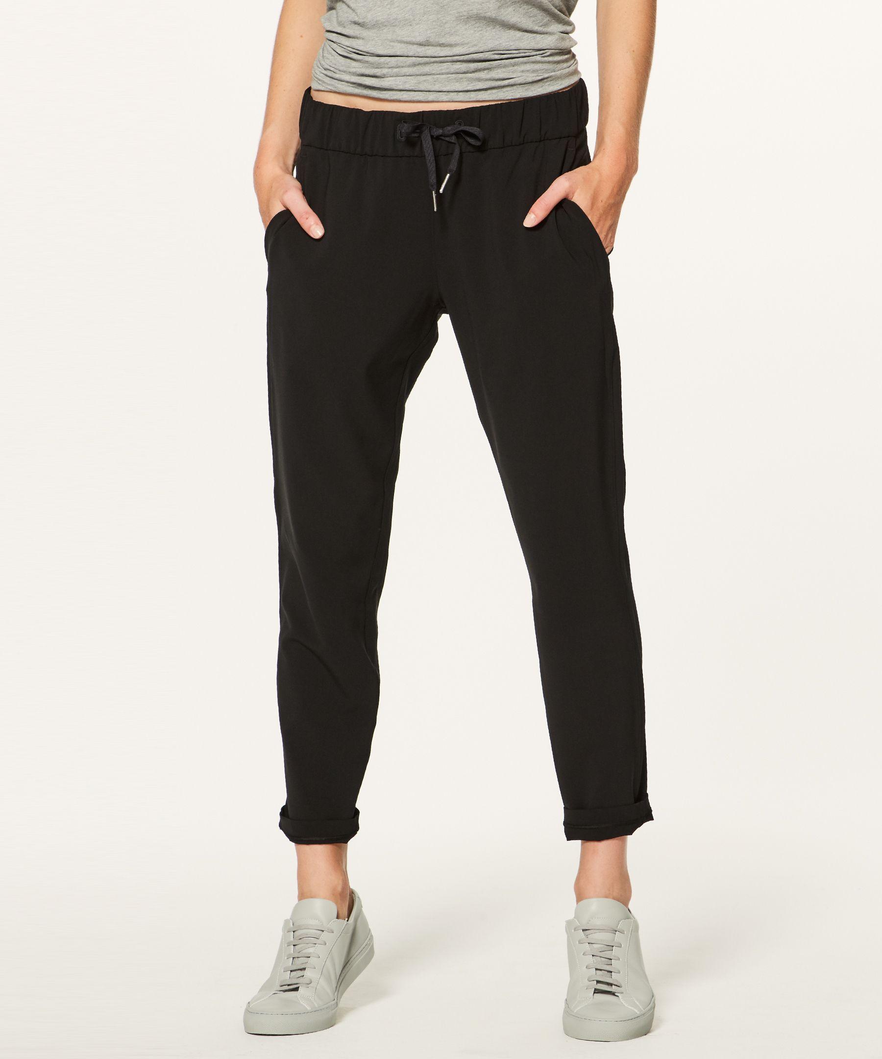 "On The Fly Pant *Woven 28"" | Women's Pants | lululemon"