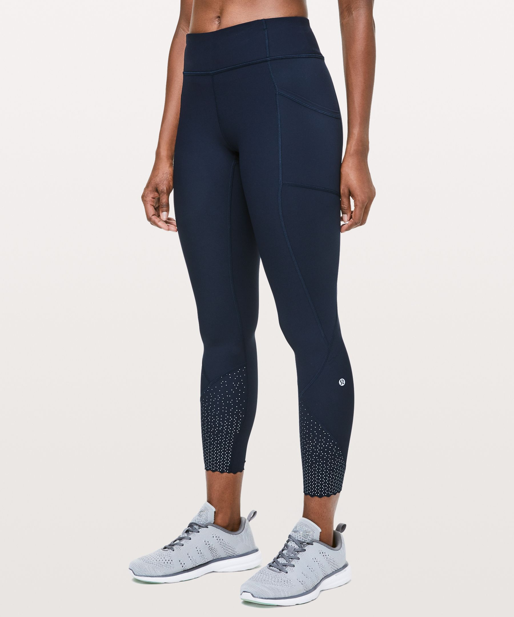 """Tight Stuff Tight Ii Online Only 25""""New by Lululemon"""