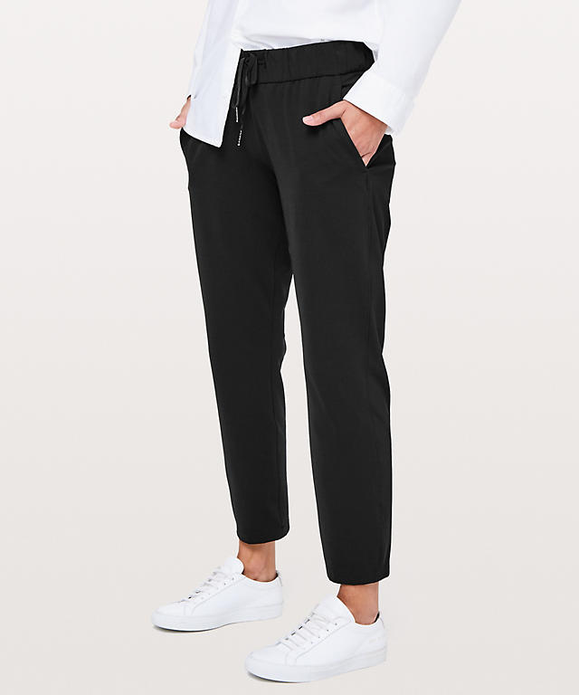 303bef178c3 On the Fly 7 8 Pant  Woven