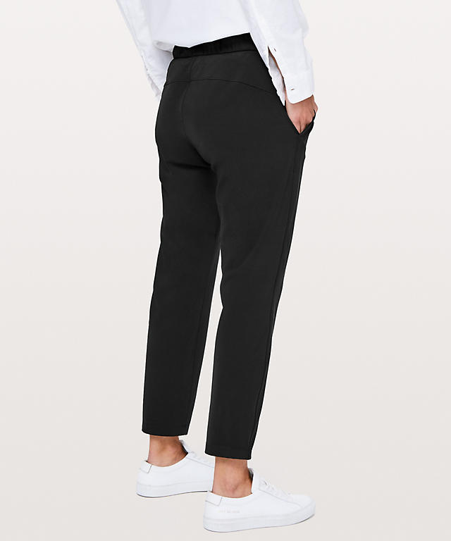 aec3ff4e78f On the Fly 7 8 Pant  Woven