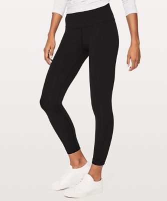 Wunder Under HR 7/8 Tight *Full-On Luxtreme
