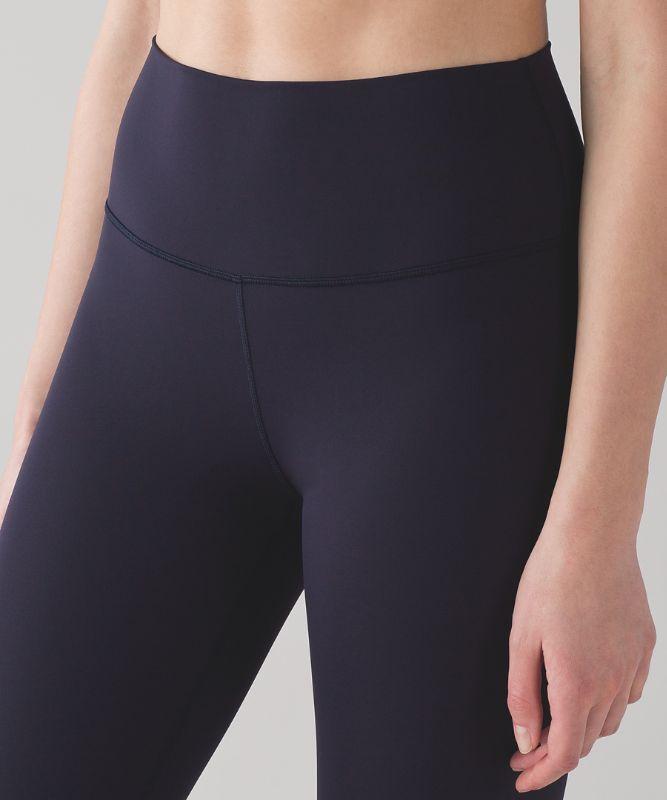 Legging7/8 Wunder Under Taille Haute *F