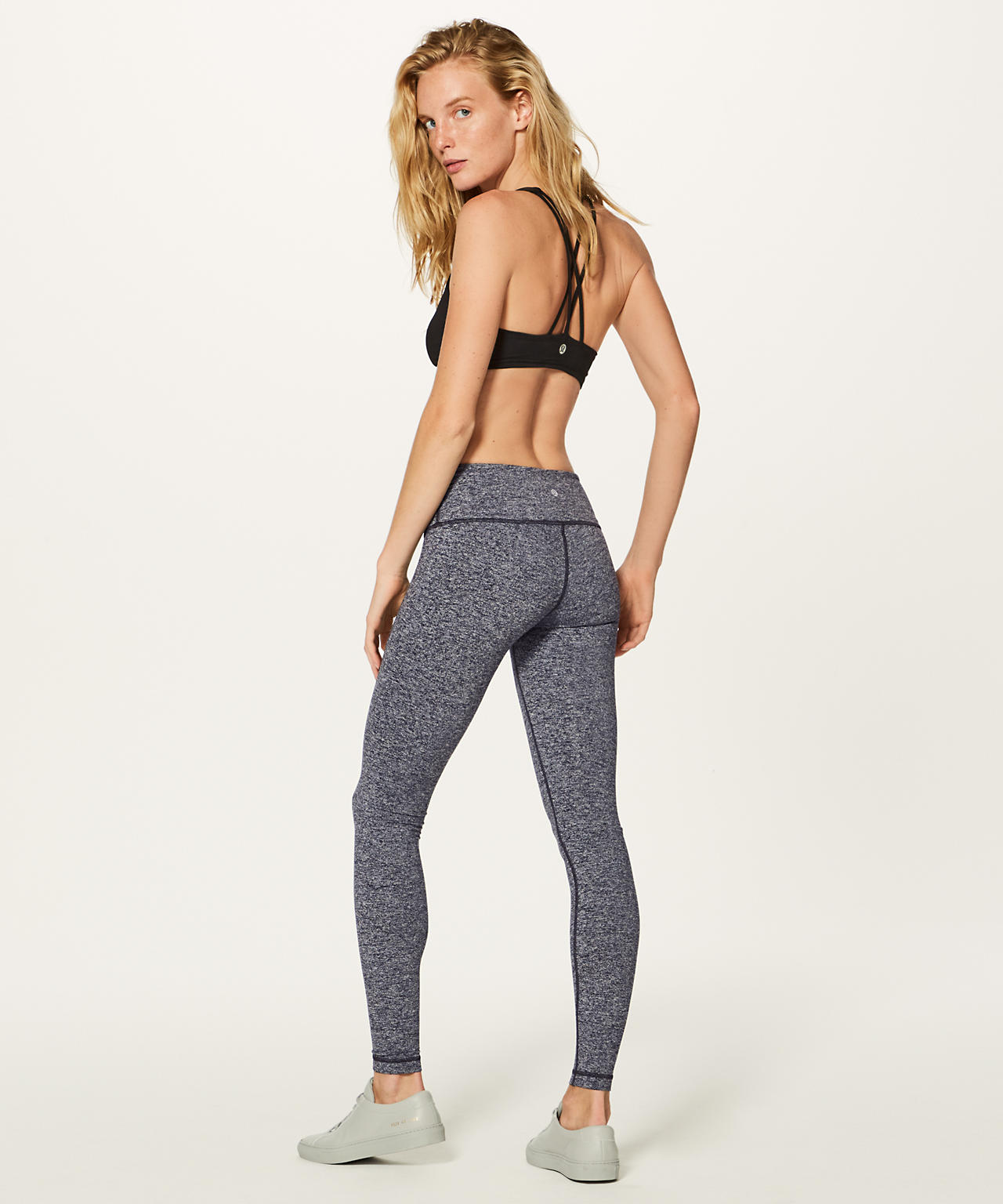 Wunder Under Low-Rise Tight by Lululemon
