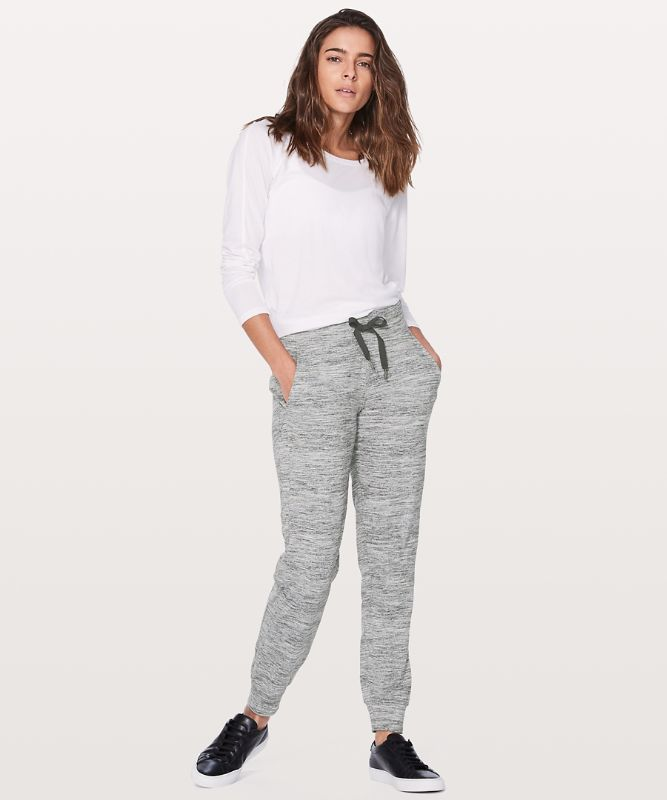 Ready to Rulu Pant