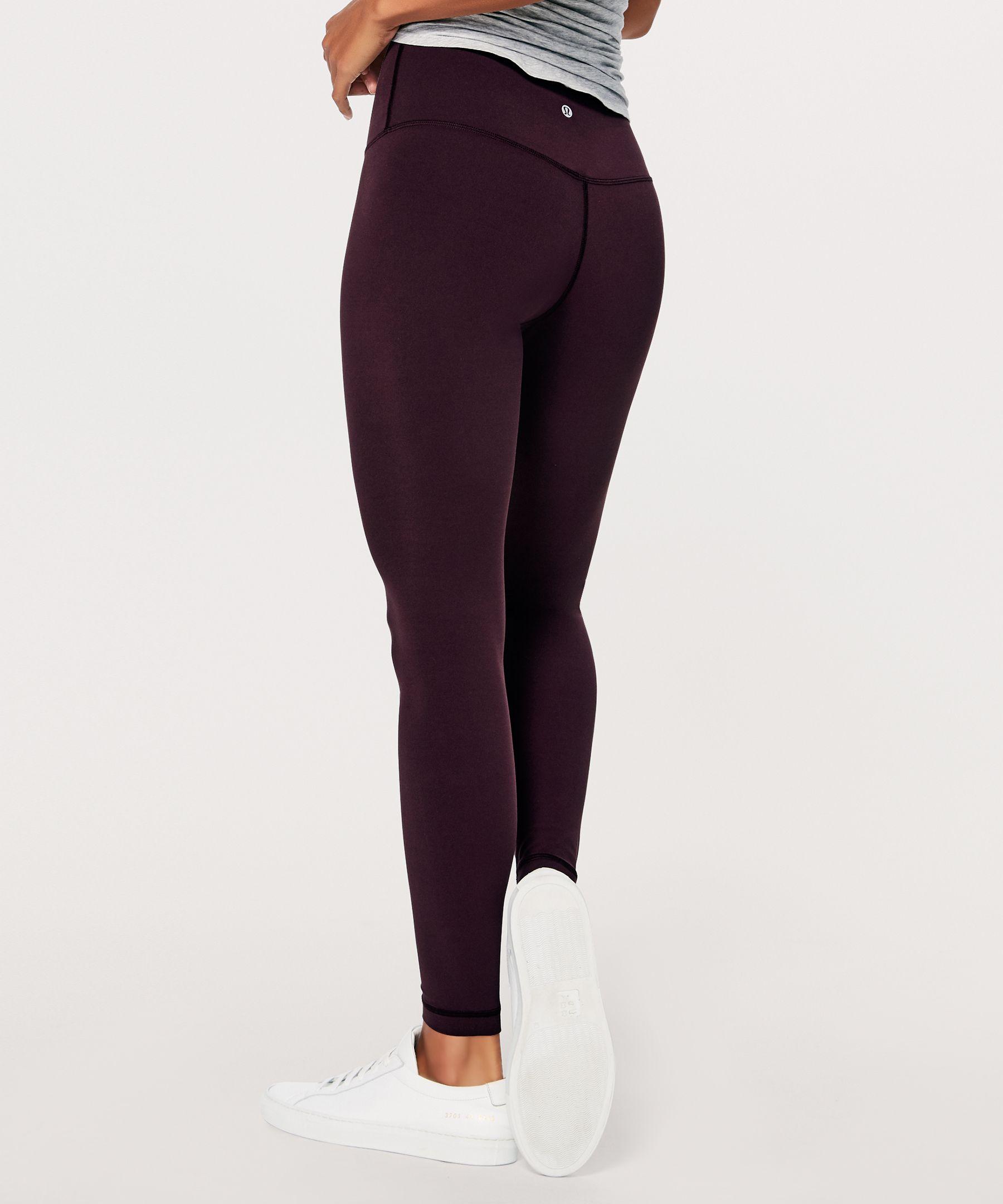 Align Pant 28 Women S Pants Lululemon