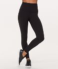 Legging Wunder Under Taille super haute