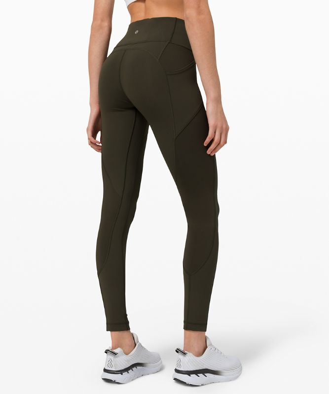 Pantalon All The Right Places taille haute