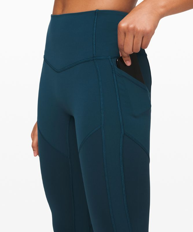 All The Right Places High-Rise Pant
