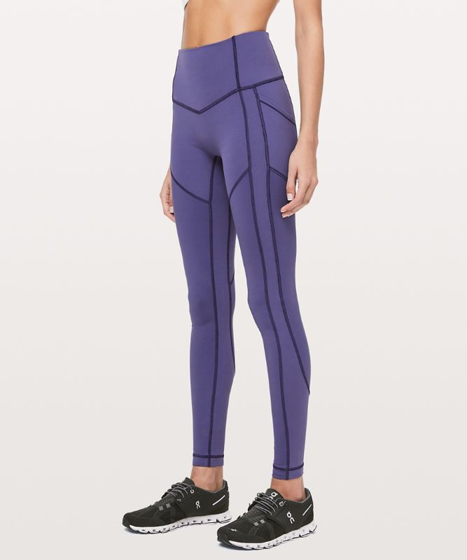 Pantalon All The Right Places II