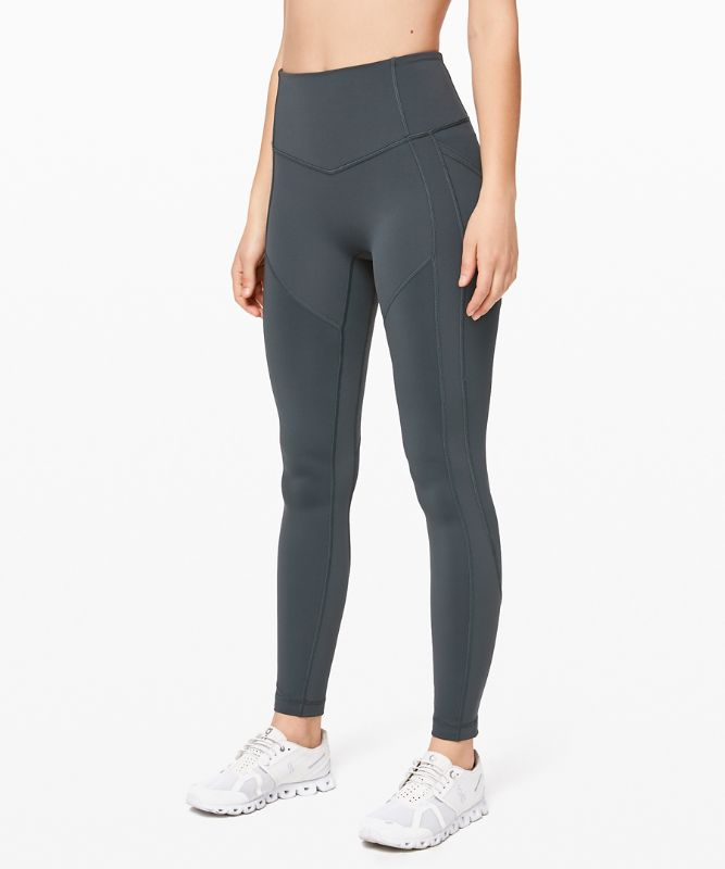 All The Right Places HR Pant