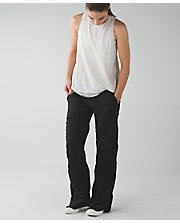 Dance Studio Pant II*Unlined*R