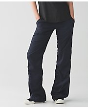 Dance Studio Pant II*Unlined*T