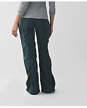 Dance Studio Pant II *Lined*R