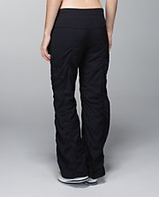 Dance Studio Pant II*Lined*T