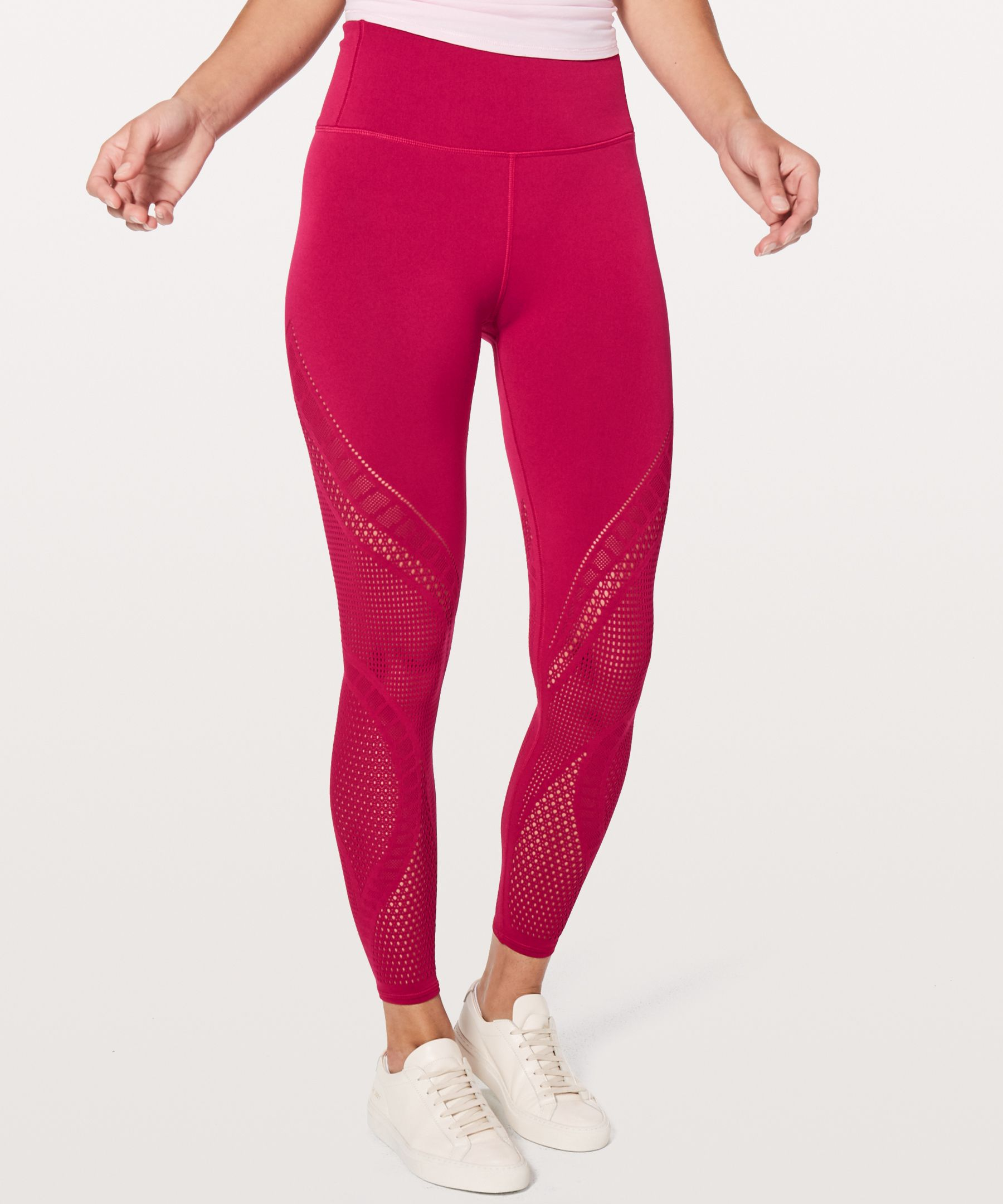 """Reveal Tight Interconnect 25.5"""" by Lululemon"""