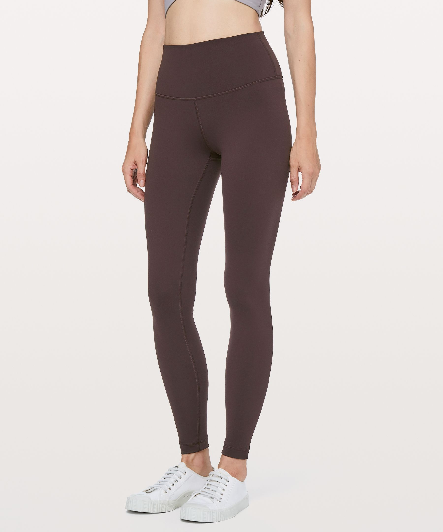 Wunder Under Hi-Rise Tight *Full-On Luon 28"