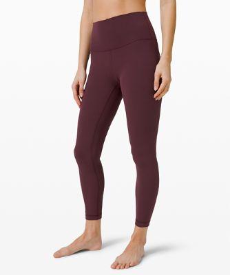 Legging AlignII 64cm