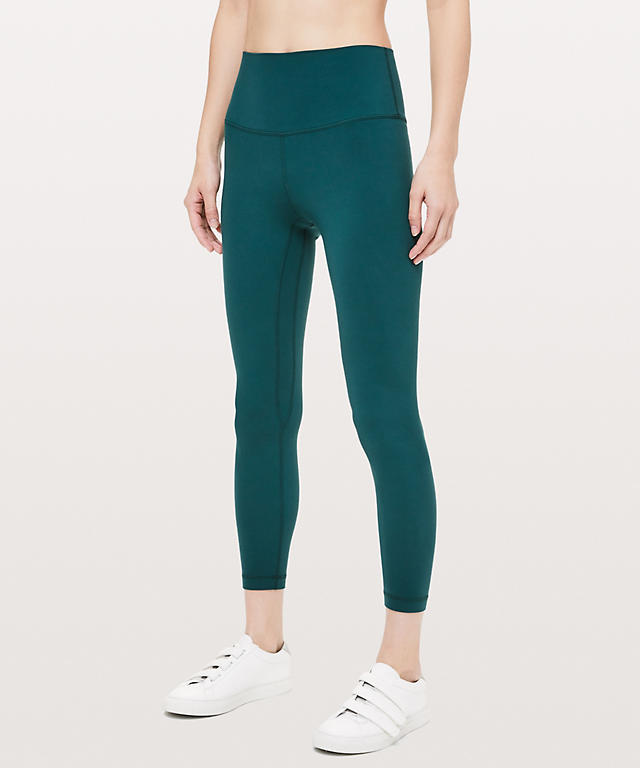 Align Pant Ii 25 Womens Yoga Pants Lululemon Athletica